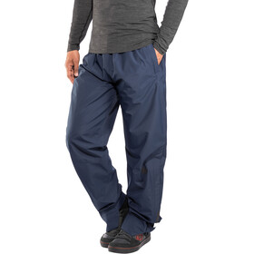 AGU Section Rain Pants Herrer, navy